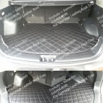 Kia Sportage Leather Boot Tray