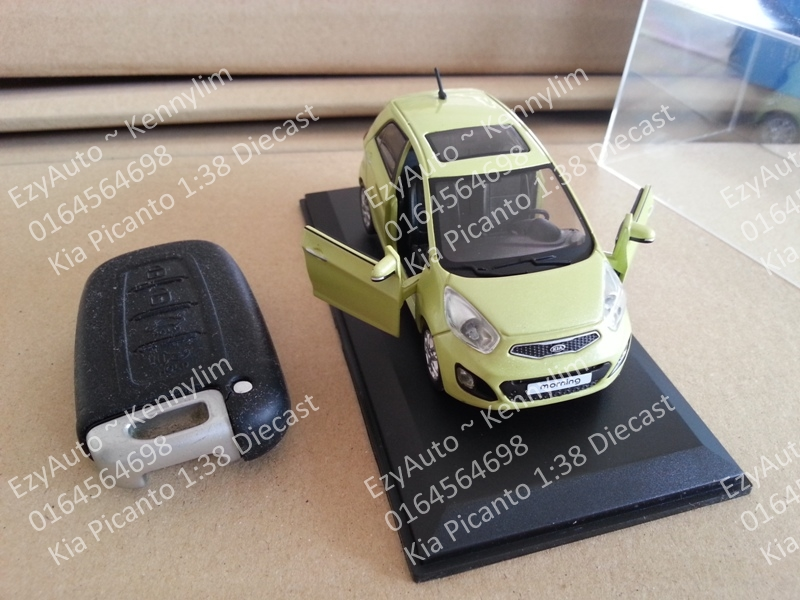 kia picanto 1 38 diecast toy car  u2013 ezyauto