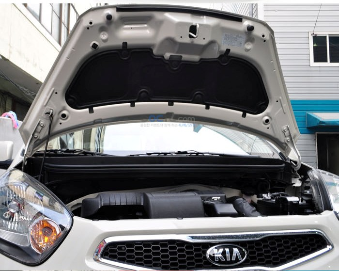 Kia Picanto Hood Insulation Pad on 00 Kia Sorento
