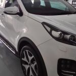 Kia Sportage 2015 OEM Side Step