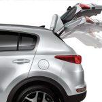 Kia Sportage QL Power Tailgate